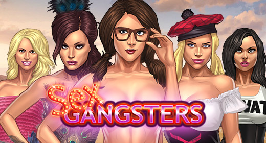 Sex Gangsters