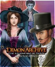 Demon Archive