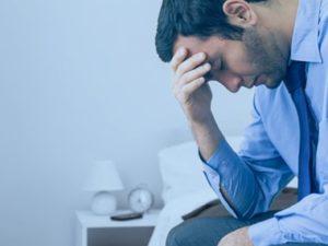 Stress and Erectile Dysfunction