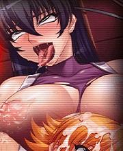 Taimanin Asagi - Battle Arena