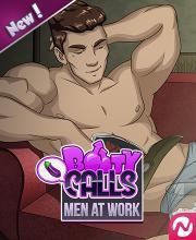 Booty Calls: Men at Work